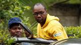 Zimbabwean police arrest activist pastor