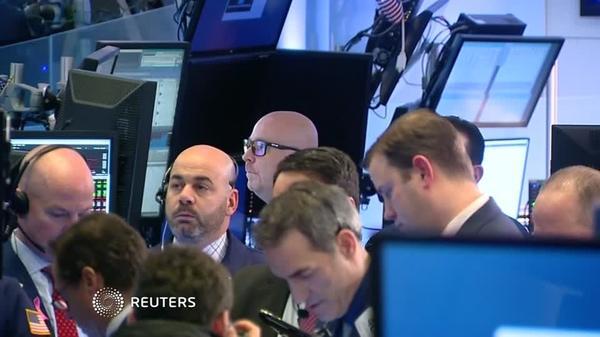 Wall Street rallies on trade hopes