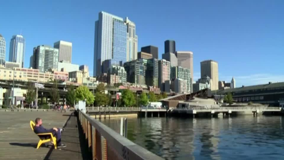 Microsoft commits $500 mln for housing in Seattle