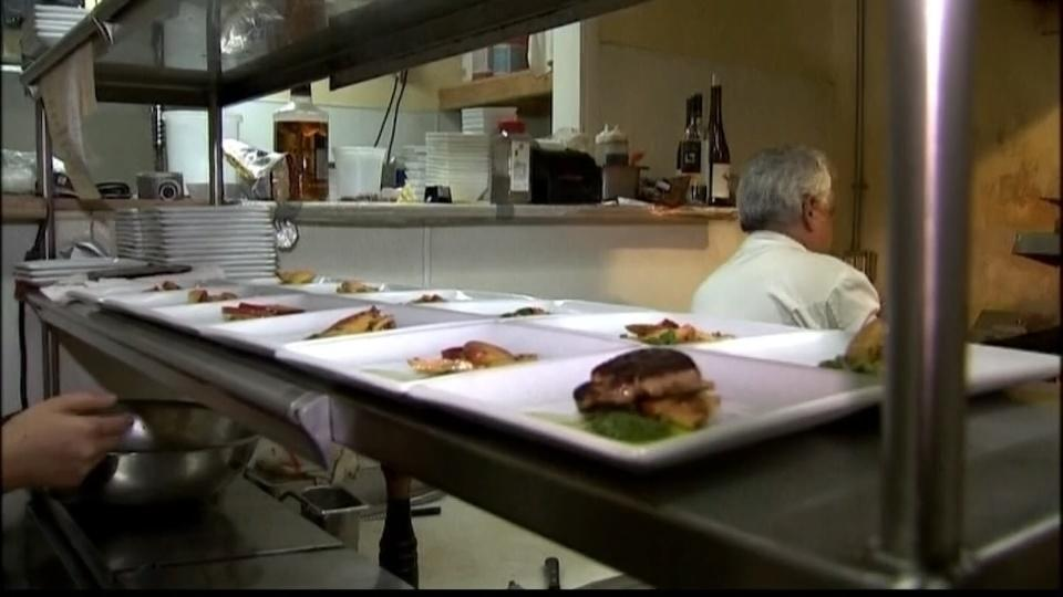 California foie gras ban upheld, producers lament