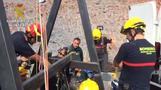 الشرطة أم الموت..أيهما يصل أولا لطفل إسبانيا الذي سقط في البئر