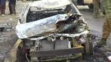 مقتل 8 من أفراد الأمن في هجوم بسيارة ملغومة بجنوب أفغانستان