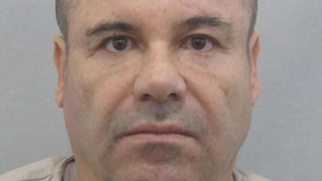 El Chapo found guilty on all counts | Reuters com