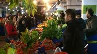 土耳其食品价格高涨 政府设立摊位低价销售水果蔬菜