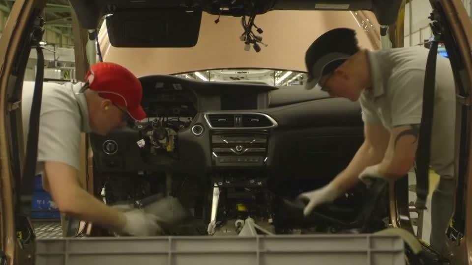 Auto tariff report already sparking backlash