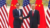 New round of U.S.-China trade set to start Tuesday