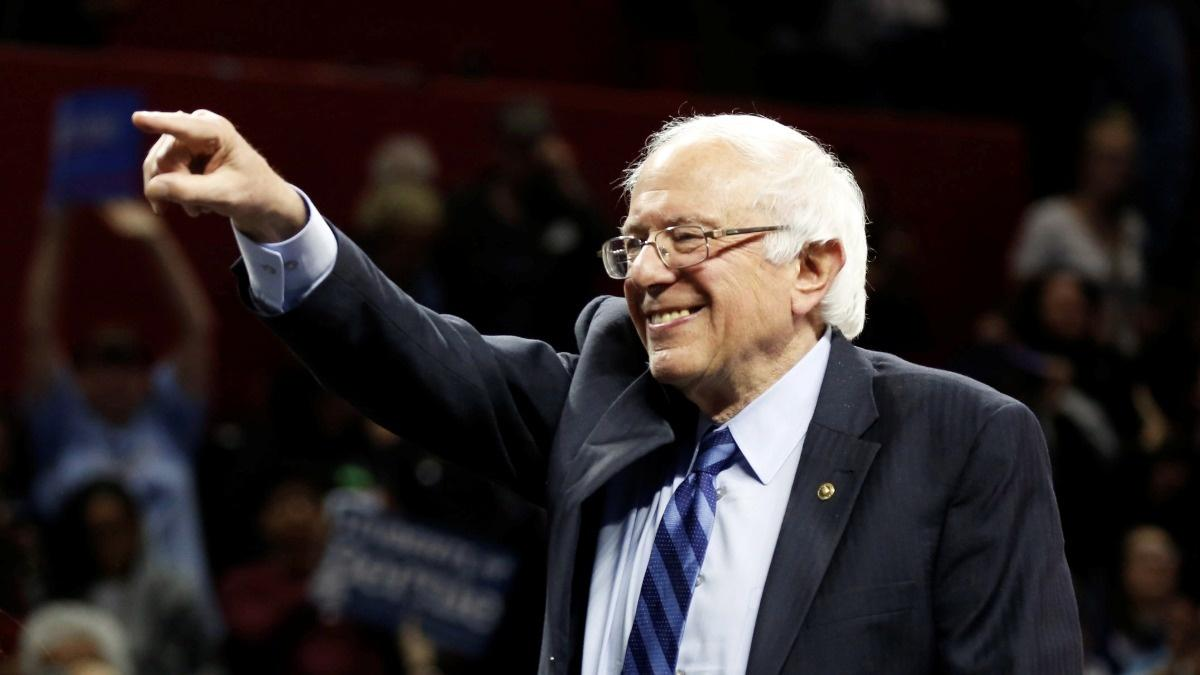 Bernie Sanders to run for president again in 2020