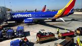 Southwest to probe spike in grounded planes