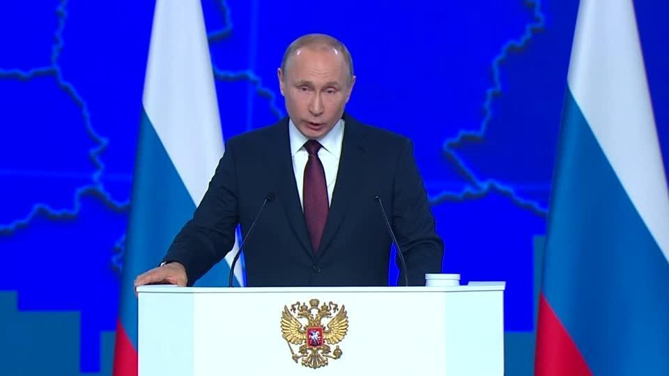 Fancy Cuban Missile Crisis #2? I'm ready - Putin