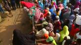 Nigeria holt Präsidentschaftswahl nach