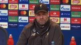 Klopp delighted with Champions League win over Bayern