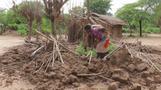Malawi floods wreak havoc, Cyclone Idai expected