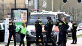 Gunman kills at least three people in Dutch tram