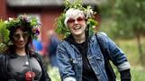 Finland named the happiest country in the world