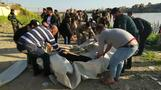 Iraq ferry sinks, killing at least 79 people