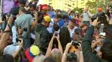 USA drohen Venezuela mit Konsequenzen für Festnahme von Guaidos Stabschef