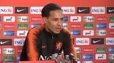 'We need to be at our best to beat Germany', says Dutch coach Koeman