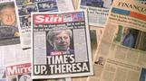 Time's up, Theresa? PM urged to set her own exit date to get Brexit deal