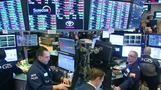 Economic worries weigh on Wall Street
