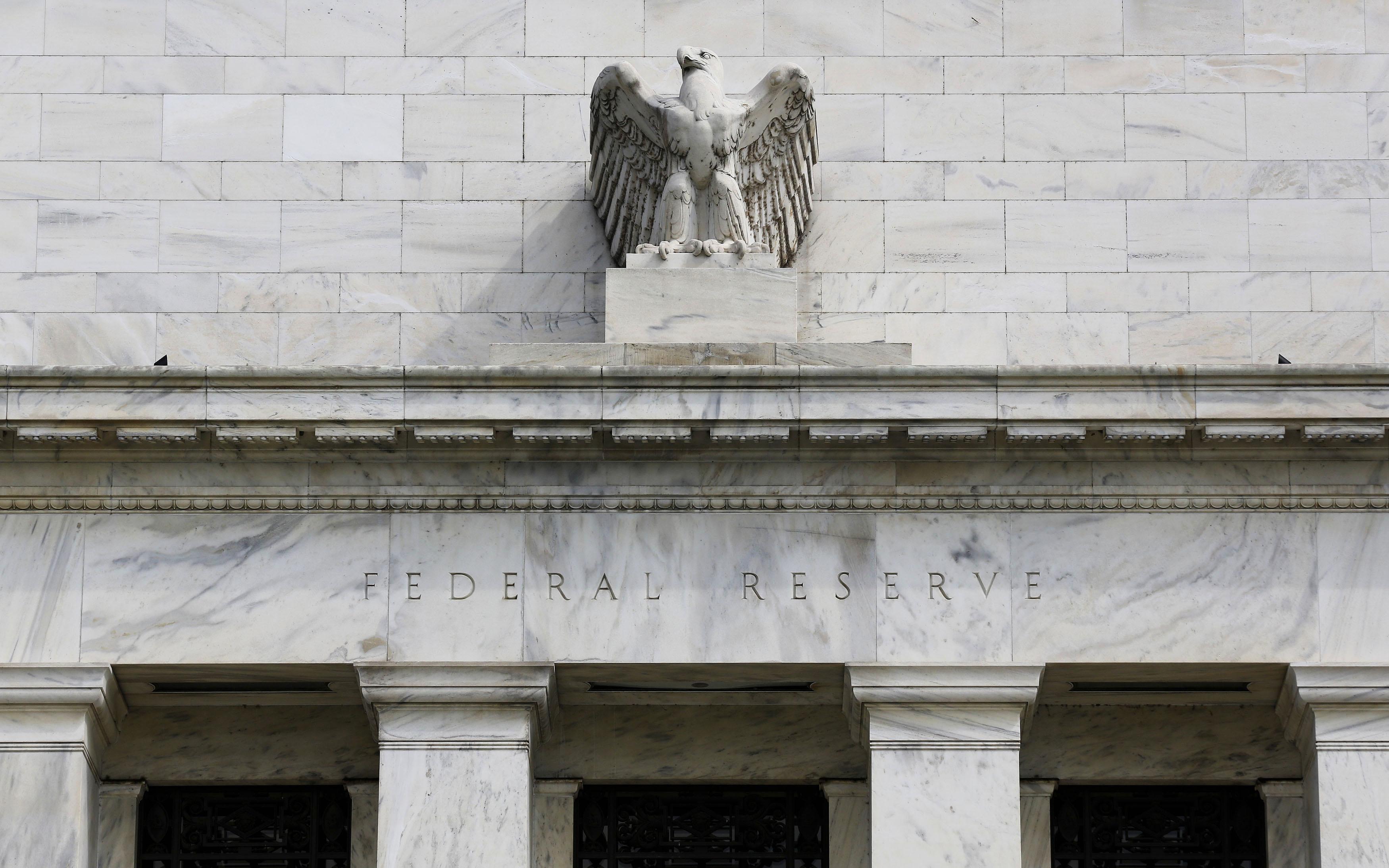 Breakingviews TV: Fed, Trumped?