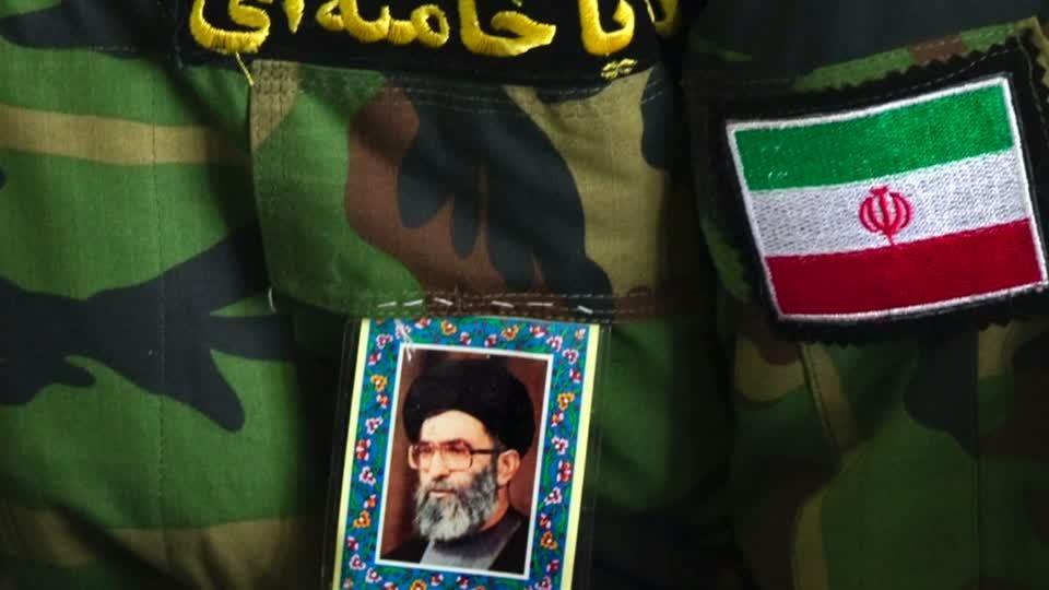 U.S.: Iran's revolutionary guards a 'terror' group