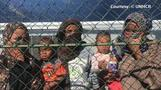 Refugees trapped in Libya's crossfire