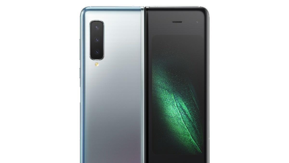 Samsung delays Galaxy Fold phone delivery