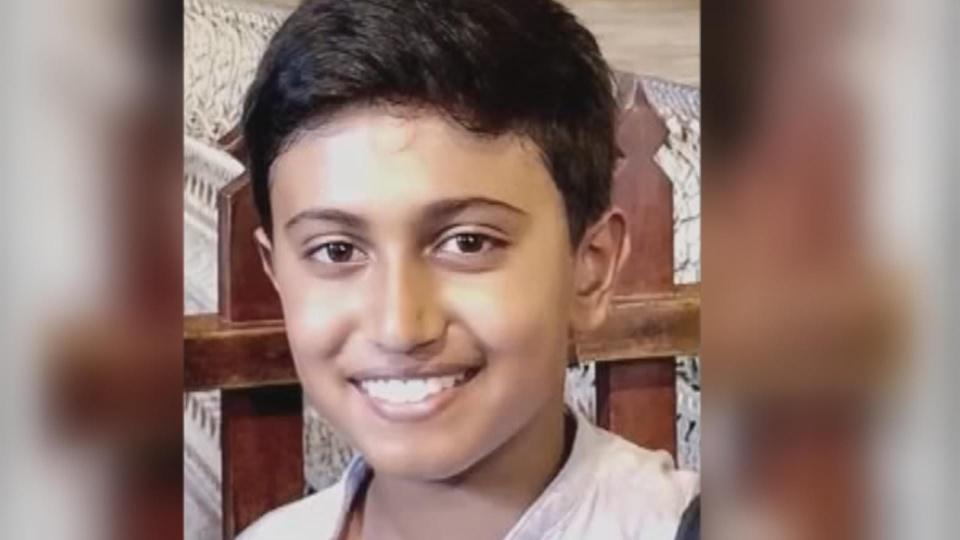 Father remembers young son killed in Sri Lanka blasts