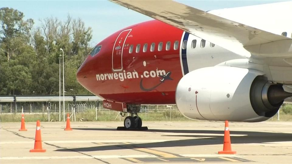 Norwegian Air's 2019 profit target in doubt after Boeing MAX groundings