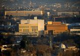 U.S. moves up plan to shrink Kabul embassy - sources
