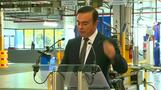 Carlos Ghosn set to walk free after posting second bail