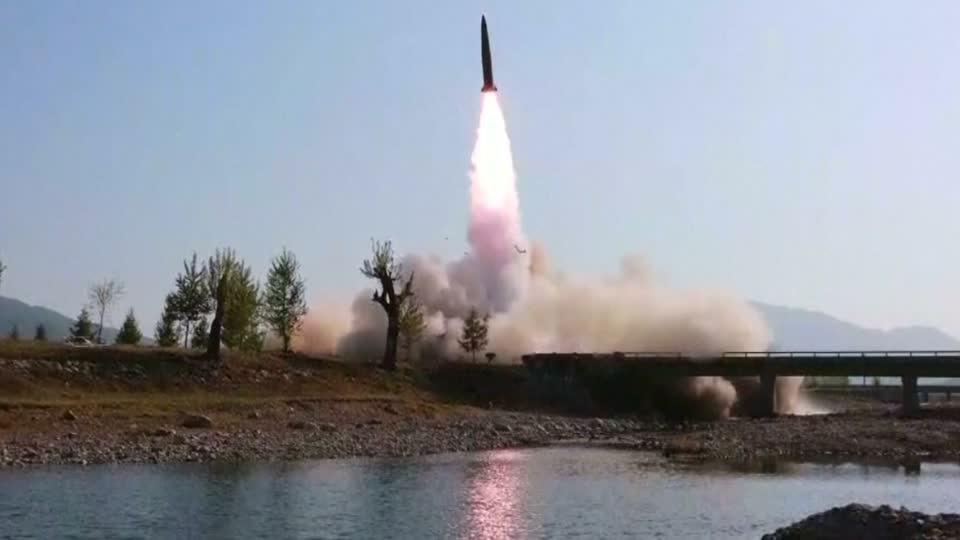North Korea's new missiles tests aren't only for show: analysts