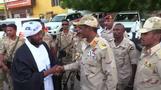 قائد سوداني يقول إن هدفه إجراء انتخابات ديمقراطية