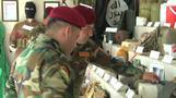 متحف كردي يوثق لحقبة تنظيم الدولة الإسلامية في العراق