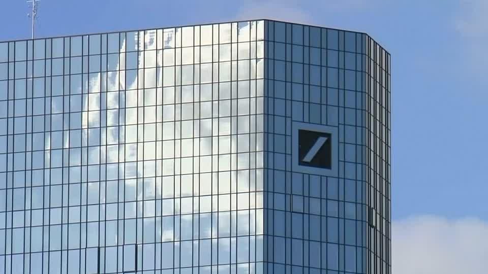 Deutsche Bank staff flagged Trump, Kushner transactions: report