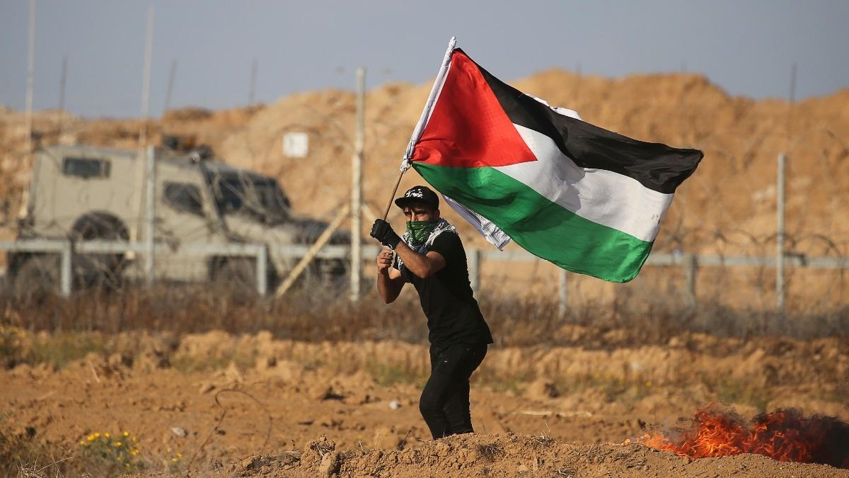 Palestinians say not consulted in U.S. peace push