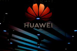 Breakingviews TV: Huawei fallout