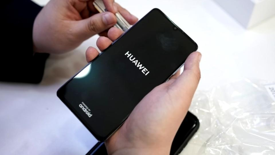 How Australian intelligence increased Huawei's woes