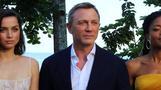 007 am Knöchel verletzt