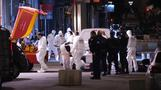 No claim made for Lyon bomb, says French anti-terrorism prosecutor