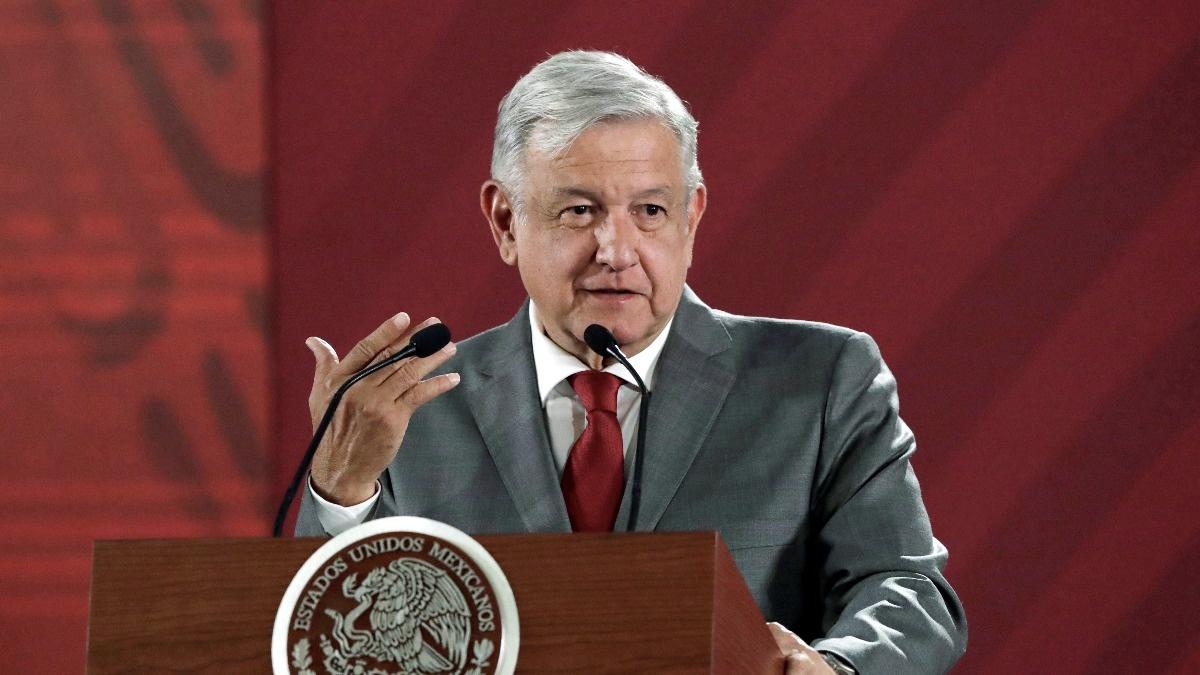 Mexican president hints at way to avoid tariff