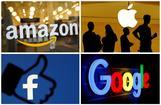 Should Big Tech fear U.S. antitrust enforcers?