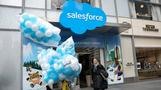 Salesforce buys Tableau in blockbuster data deal