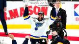 St. Louis Blues cruise to first Stanley Cup