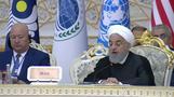 رئيس إيران يعلن مواصلة تقليص التزامات بلاده في الاتفاق النووي