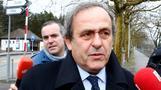 Former soccer boss held in Qatar World Cup probe