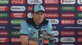 Morgan calls for reaction after shock Sri Lanka defeat