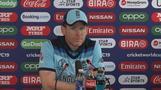 Morgan calls for reaction after shock Sri Lanka defeat
