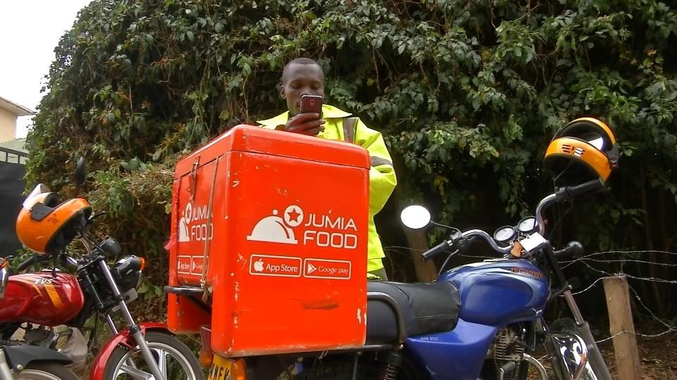 African food-delivery firm targets lower-income shoppers