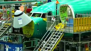 FAA identifies new risk on Boeing 737 MAX